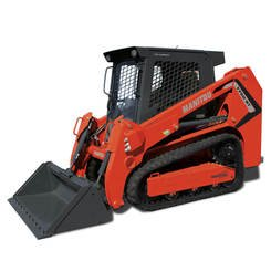 Chargeuse sur chenilles Manitou 1750RT NTX:3 - 1